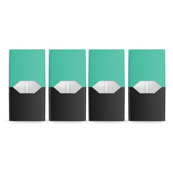 Pod Cool Mint 5% Nicotine Strenght de juul
