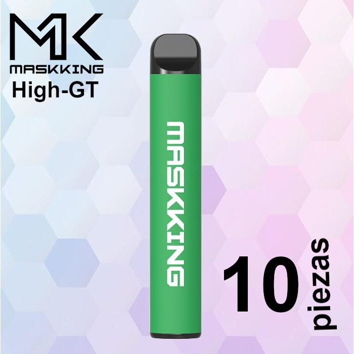 Maskking High-GT Apple Ice 4 nic 10 pzas